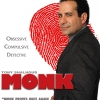 Monk Season 7 (DVD บรรยายไทย 4 แผ่นจบ + แถมปกฟรี)