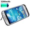 Power Bank 3200mAh Samsung GALAXY S4 IV (i9500)(Black)