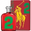 น้ำหอม Ralph Lauren The Big Pony Collection Red 2 The Seductive Fragrance 125 ml