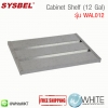 Cabinet Shelf (12 Gal) รุ่น WAL012