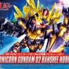 SD Unicorn Gundam Banshee Norn