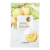 The Saem Natural gold kiwi Mask Sheet