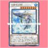 CP17-JP020 : White Aura Whale (Ultra Rare)
