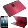 Metal Brushed iPad mini (Magenta)