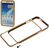 Aluminum Bumper Case Samsung Galaxy Note II / N7100 (Golden)