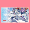 VG Fighter's Rubber Playmat Extra Vol.1 : Blaster Blade Seeker & Seeker, Sacred Wingal