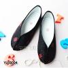 YU-B004 รองเท้าจีน (13-22 cm)