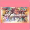 VG Fighter's Rubber Play Mat Collection Vol.11 - Brawler, Skyhowl Dragon & Brawler, Skybeat Dragon