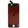 3 in 1 LCD + Touch Pad + LCD Frame iPhone 5 (Black)***