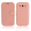 Case เคส UFO Series Gravel Samsung Galaxy Grand Duos (i9082)(Baby Pink)