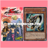 Yu-Gi-Oh! 5D's Vol.3 [YF03-JP] + YF03-JP001 : Infernity General (Ultra Rare)