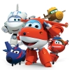 SW-011 Transforming - Super Wings (Large)