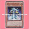 EXVC-JP016 : T.G. Cyber Magician / Tech Genus Cyber Magician (Super Rare)