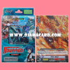 Booster Deck 8 : Blue Storm Armada (VGT-BT08-2) + PR/0058TH : ไรซิ่ง ฟินิกส์ (Rising Phoenix)