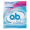 O.B. Pro Comfort ผ้าอนามัยแบบสอด - Size Mini