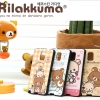 Ecoskin Rilakkuma Case Cover For Samsung Galaxy S6 Edge
