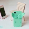 Stre-it! Helsinki : 'Angel-it!' Jelly Case (TPU) for Apple iPhone 5