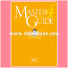 Yu-Gi-Oh! Official Card Game: Duel Monsters Master Guide 4 - No Promo Card + Book Only