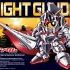 SD Legend BB Knight Gundam