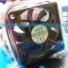 พัดลมDC12V-6x6x1.5CM./HSY