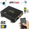 GPS Tracker ฟังชั่น ตัดน้ำมันและวงจร ควบคุมระยะไกล จีพีเอสติดตามรถยนต์
