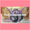 "Yu-Gi-Oh! TCG Sneak Peek Playmat / Duel Field - Cosmo Blazer : ""Number 92 : Heart-eartH Dragon / Numbers 92 : Fake-Body God Dragon, Heart-eartH Dragon"""