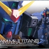 RX-178 Gundam MK-II (Titans)