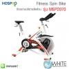 เครื่องออกกำลังกาย จักรยานนั่งปั่น Fitness Hospro Spin Bike รุ่น MSP2070