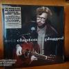 แผ่นเสียง eric clapton อัลบั้มunplugged(2แผ่นซีล) รหัส171160er