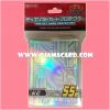 Yu-Gi-Oh! ARC-V OCG Duelist Card Protector / Sleeve - KC 55ct. 99%