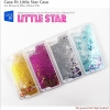 Case Fit Little Star Funny Colors Liquid Case For iPhone 6 Plus (5.5 inch)