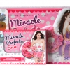 Donut Miracle Perfecta Srim (แพ๊คเกจไทย) อาหารเสริมโดนัทมิราเคิลลดน้ำหนัก Donut Miracle Perfecta Srim (โดนัท มิราเคิล เพอร์เฟคต้า สริม) 1 กล่อง แถมฟรี 1 กล่องเล็ก