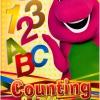 Barney: Counting & Letters: Movement & BJ's Snack Attack - การนับเลขและตัวอักษร การเคลื่อนไหวและอาหารว่าง