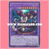 INOV-JP038 : Starve Venom Fusion Dragon (Secret Rare)