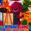 Barney : The Blame Game & What's Your Name? - ความรับผิดชอบ และ เธอชื่ออะไรจ๊ะ?