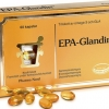 EPA-Glandin PharmaNord ราคา ถูก ( ฟาร์มานอร์ด Pharma Nord )