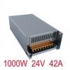 หม้อแปลงไฟฟ้าสวิทชิ่ง 220VAC 24VDC 42A 1000W