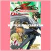 Yu-Gi-Oh! 5D's Vol.2 [YF02-JP] ¬ No Card + Book Only