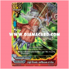 PR/0147TH : นักสู้กำปั้นเพลิง, เฮฟวี่อิมแพค•ดราก้อน (Crimson Battler, Heavy-impact Dragon) - แบบโฮโลแกรมฟอยล์