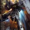 MC 1/144 RX-93 Nu Gundam
