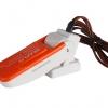 สวิทซ์ลูกลอยไฟฟ้าอัตโนมัติ 12/24/32 VDC 20A ( Float switch )