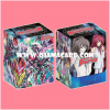 "VG Fighter's Deck Holder Collection Vol.12 : Ren Suzugamori & Revenger, Phantom Blaster ""Abyss"" 98%"