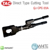 Direct Type Cutting Tool รุ่น CPC-55A ยี่ห้อ TAC (CHI)