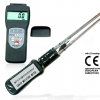 MM01-เครื่องวัดความชื้นไม้-เมล็ดธัญพืช (Deluxe Grain Wood Moisture Meter)