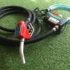 เครื่องดูดน้ำมันดิจิตอล AC 220V รุ่น 160W ZXYB-40 ( มิเตอร์ฟ้า )