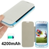 Power Bank 4200mAh Samsung GALAXY S4 IV (i9500)