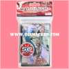 Yu-Gi-Oh! ZEXAL OCG Duelist Card Protector / Sleeve - Number 39 : Utopia / Numbers 39 : King of Wishes, Hope 50ct.