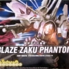 Blaze Zaku Phantom