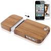 Bamboo Wood Case iPhone 4 & 4S