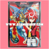 Vanguard G Girs Crisis Sleeve Vol.01 - Chrono Shindou & Chronojet Dragon 55ct.